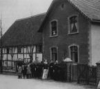 Hof Hinnebecke um 1920