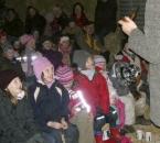 Atmosphäre im Publikum
