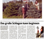 Westfälische Rundschau 2.12.2008