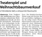 Westfalenpost 10.12.2010