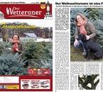 Der Wetteraner Nr. 6, Dezember 2012