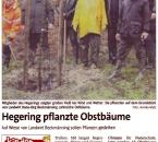 Westfalenpost 17.11.2010