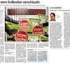 Westfalenpost 21.2.2012
