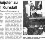 Westfalenpost 22.12.2000