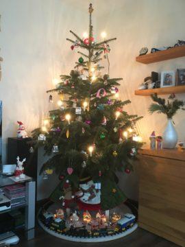 Baum Familie Janosch aus Herdecke